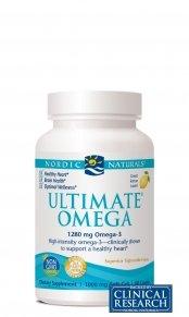 Ultimate Omega Soft Gels