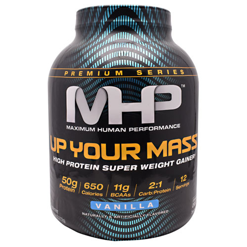 Up Your Mass (4.66 Lbs)