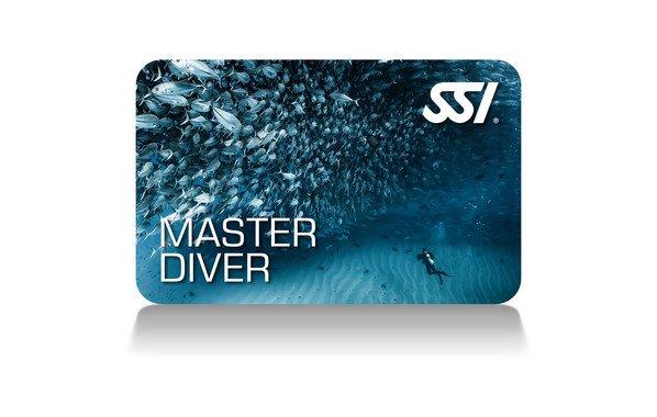 Master Diver Class Bundle