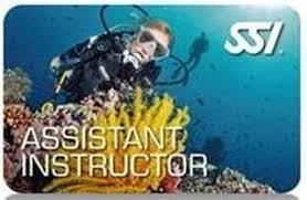 SSI Assistant Instructor Class Fee