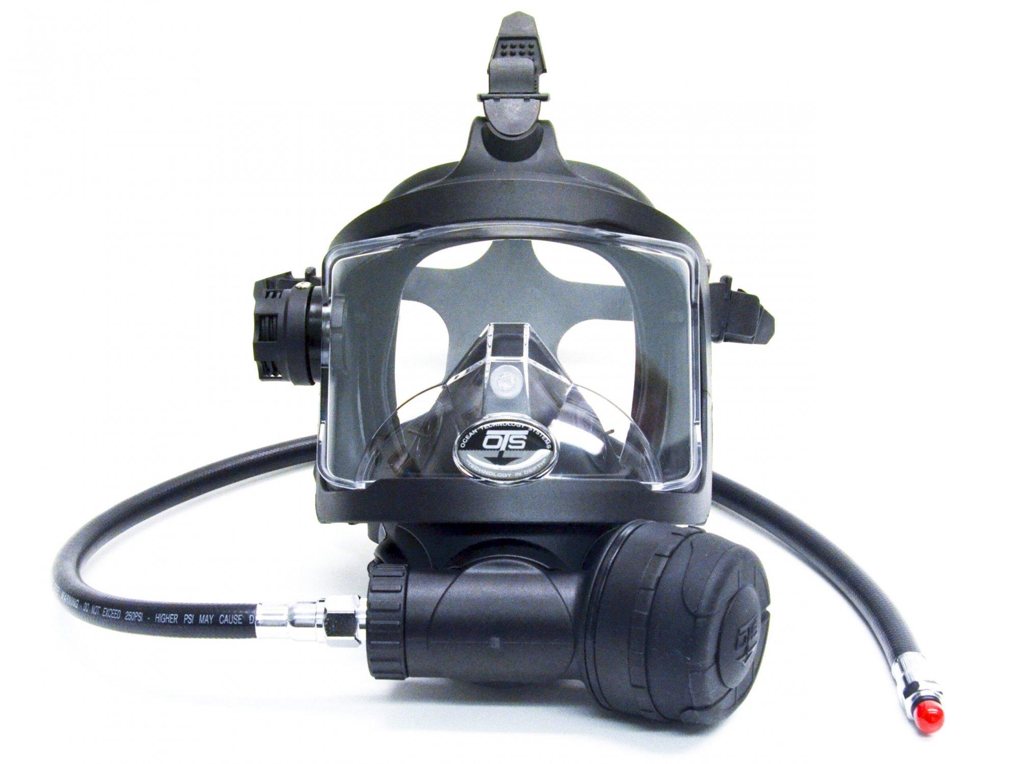 OTS Guardian Full Face Mask