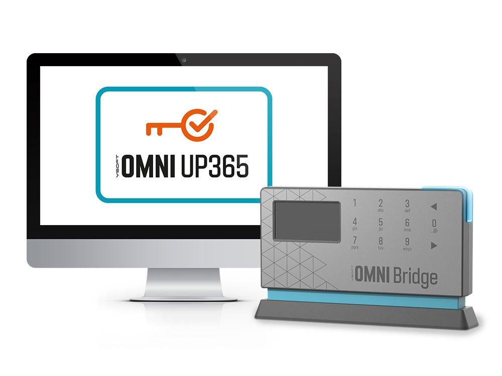 Y Soft Omni Bridge Series Bundle