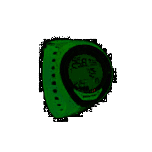 Mares Puck Pro+ Wrist Mount Dive Computer