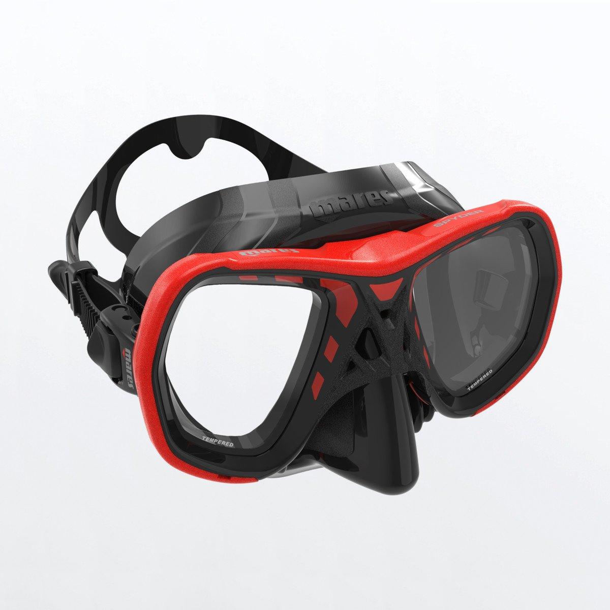 Mares Spyder Mask