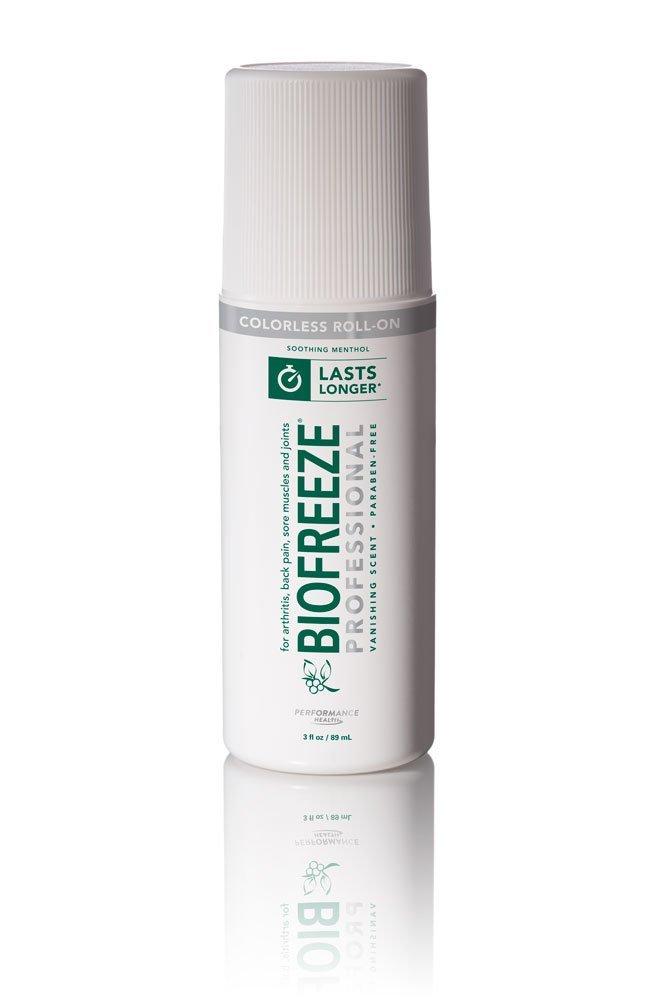 Biofreeze, Professional Roll-On