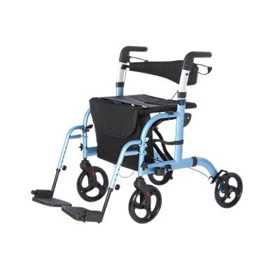 Translator, Rollator Transport Chair