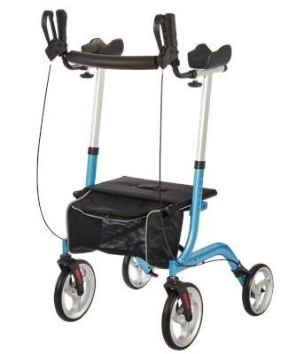 Walker Rollator, Standing Lifestyle Venture XP