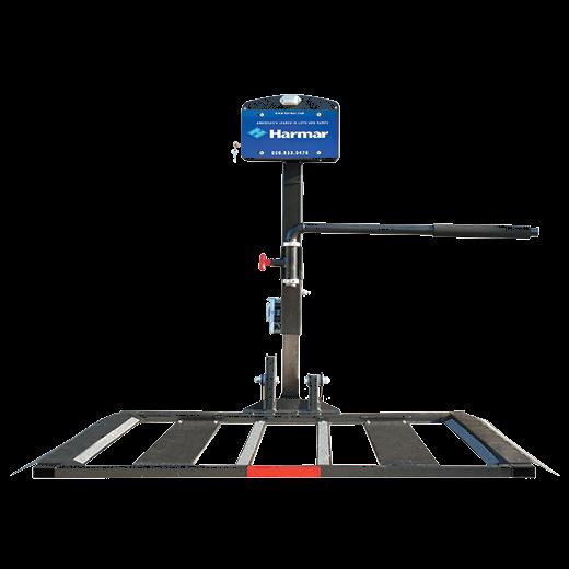Harmar AL560 Automatic Universal Power Chair Lift