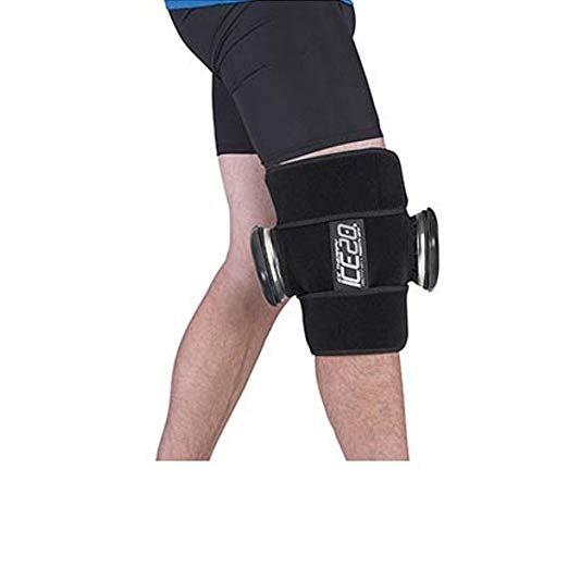 Double Knee, ICE 20