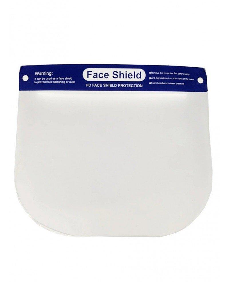 Face Shield, Disposable