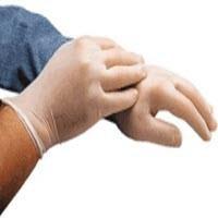 Glove, Exam Comfort Touch, Powder Free Vinyl, Latex Free