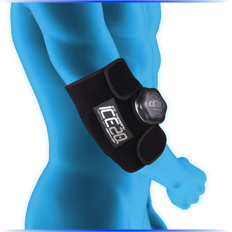 Elbow / Small Knee ICE 20