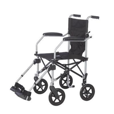 Transport Companion Wheelchair, Lite N' Easy
