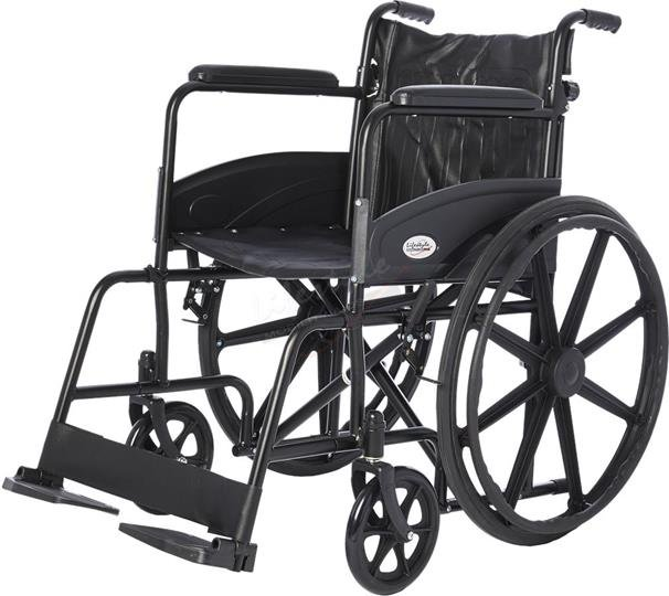 Wheelchair, 18 x 16, Lifestyles, Economy, 300 lb Weight Capacity