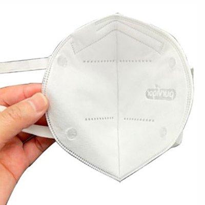 Mask, N95 Protective, 3-D Design