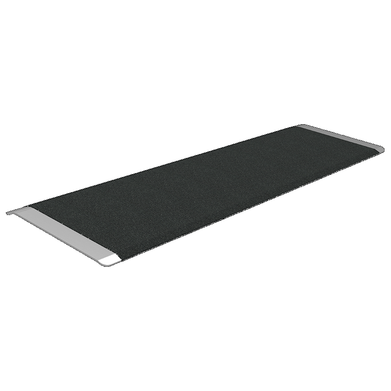Ramp, Transitions Angled Entry Plate, 32 Wide