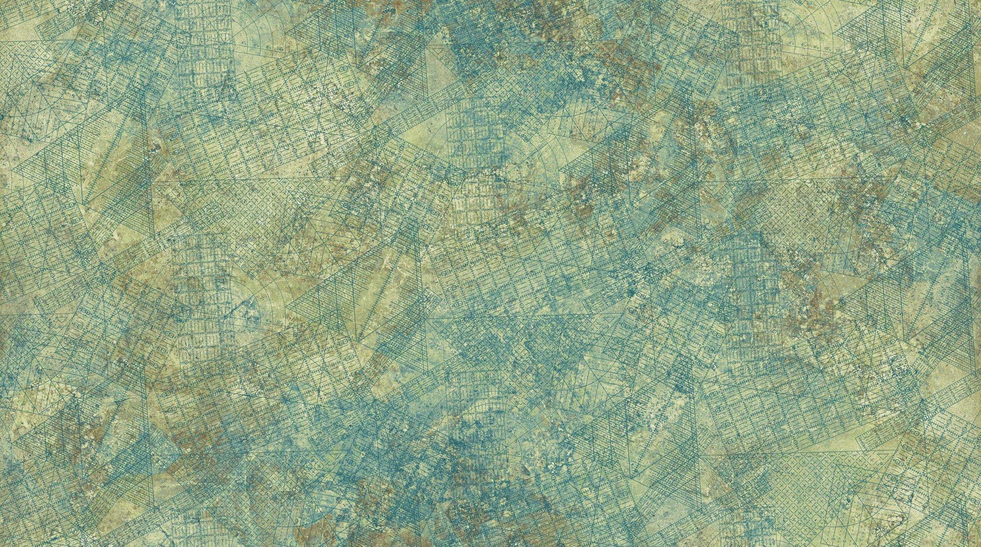 A Stitch in Time - Oxidized Rulers