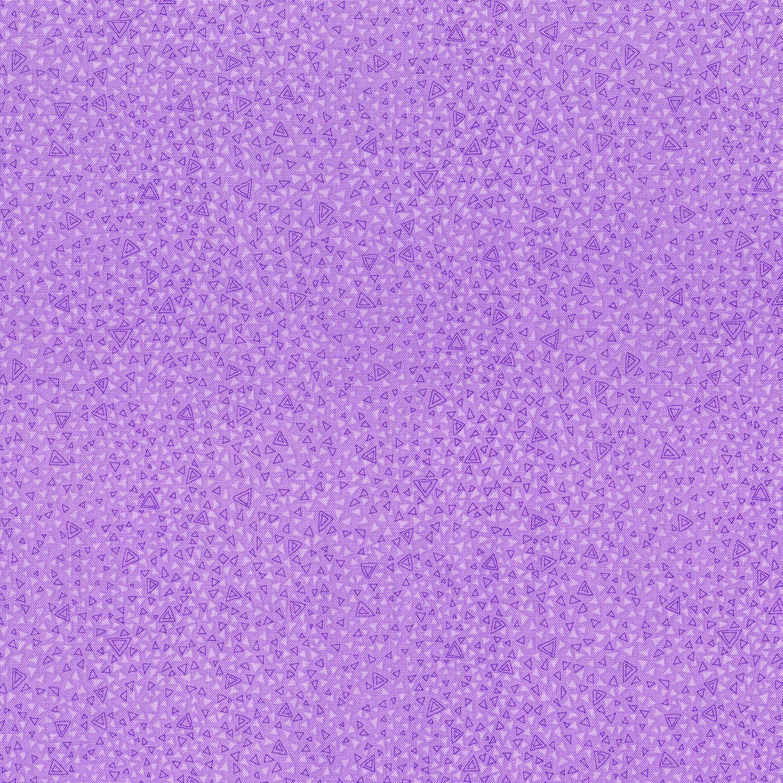 Hopscotch, Triangle Symphony, Lilac