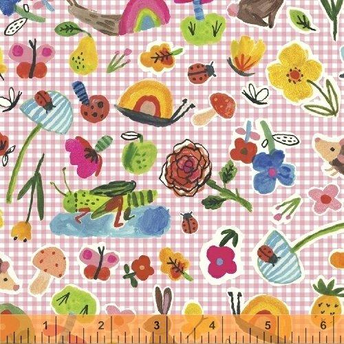 BFFs, Little Critter, 50484-1, Pink