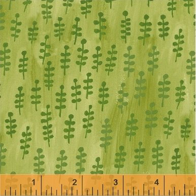 BFFs, Sprigs, 50487-2, Green