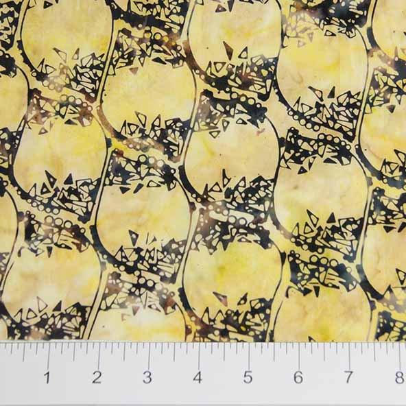 80000-51, Shattered Garden, Batik
