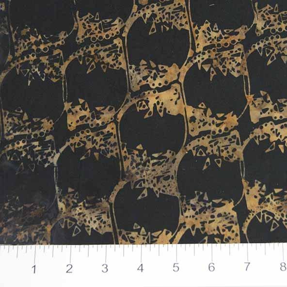 80000-99, Shattered Garden, Batik