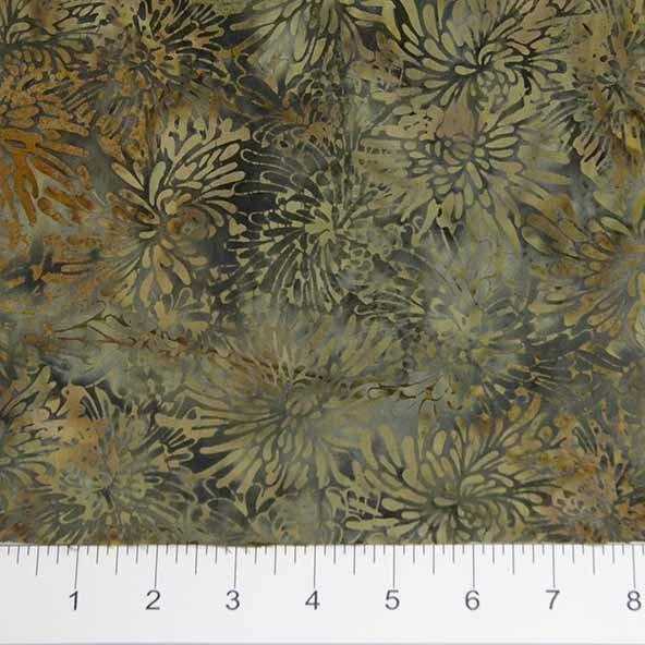 80002-77, Shattered Garden, Batik