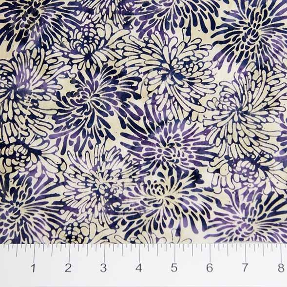 80002-87, Shattered Garden, Batik