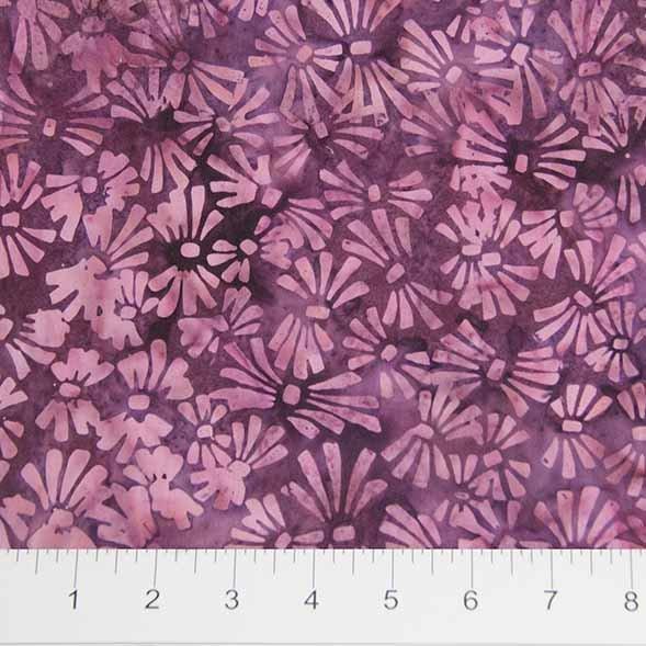 80003-29, Shattered Garden, Batik