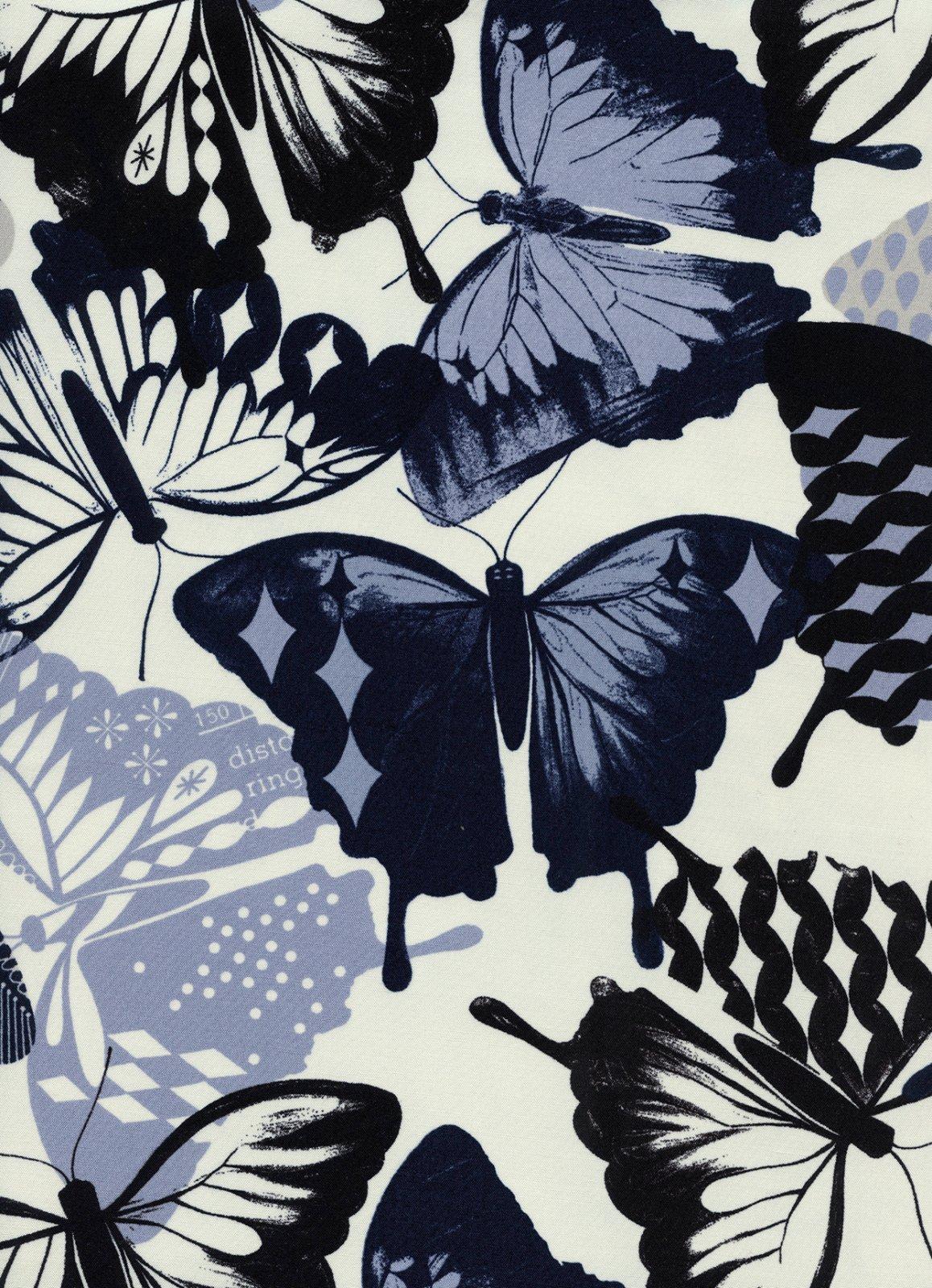 Flutter - Ivory Rayon