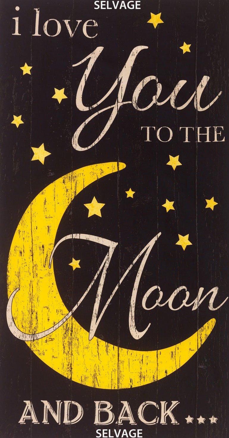 Moon 24 Panel