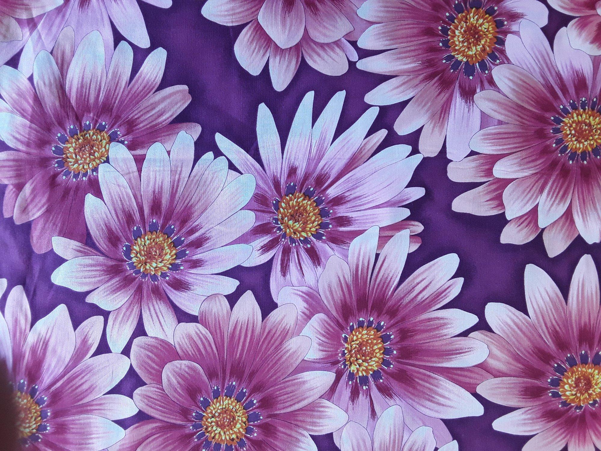 Benartex Flower show