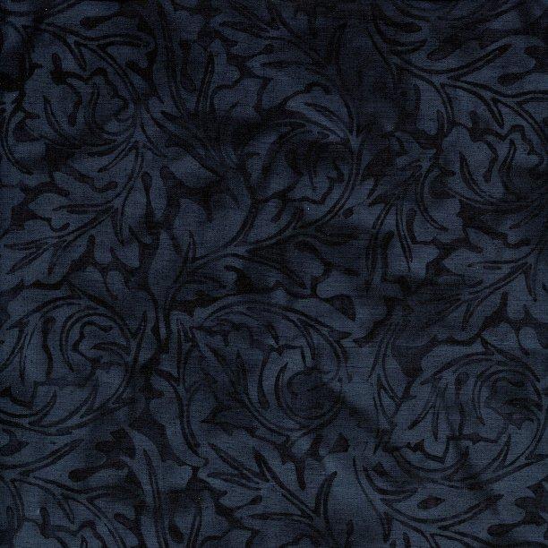 Acanthus-Storm  Island Batik