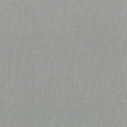 Essex Smoke Sashiko Fabric linen/cotton