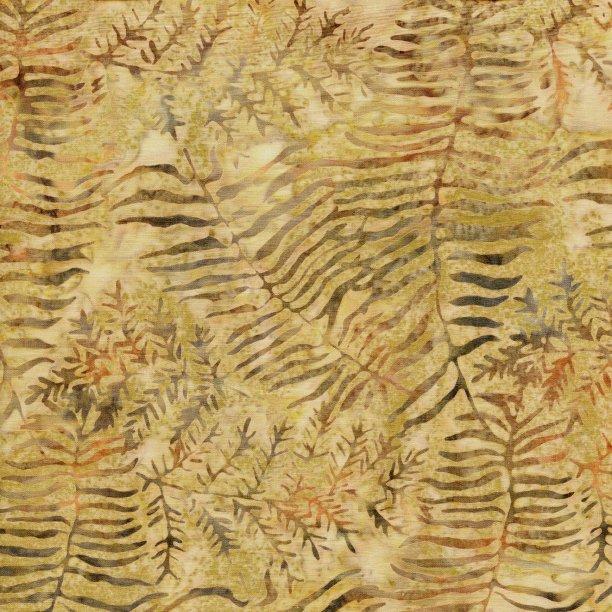 Fern leaf Desert Vintage