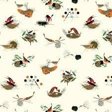Charley Harper Western Birds Main-52