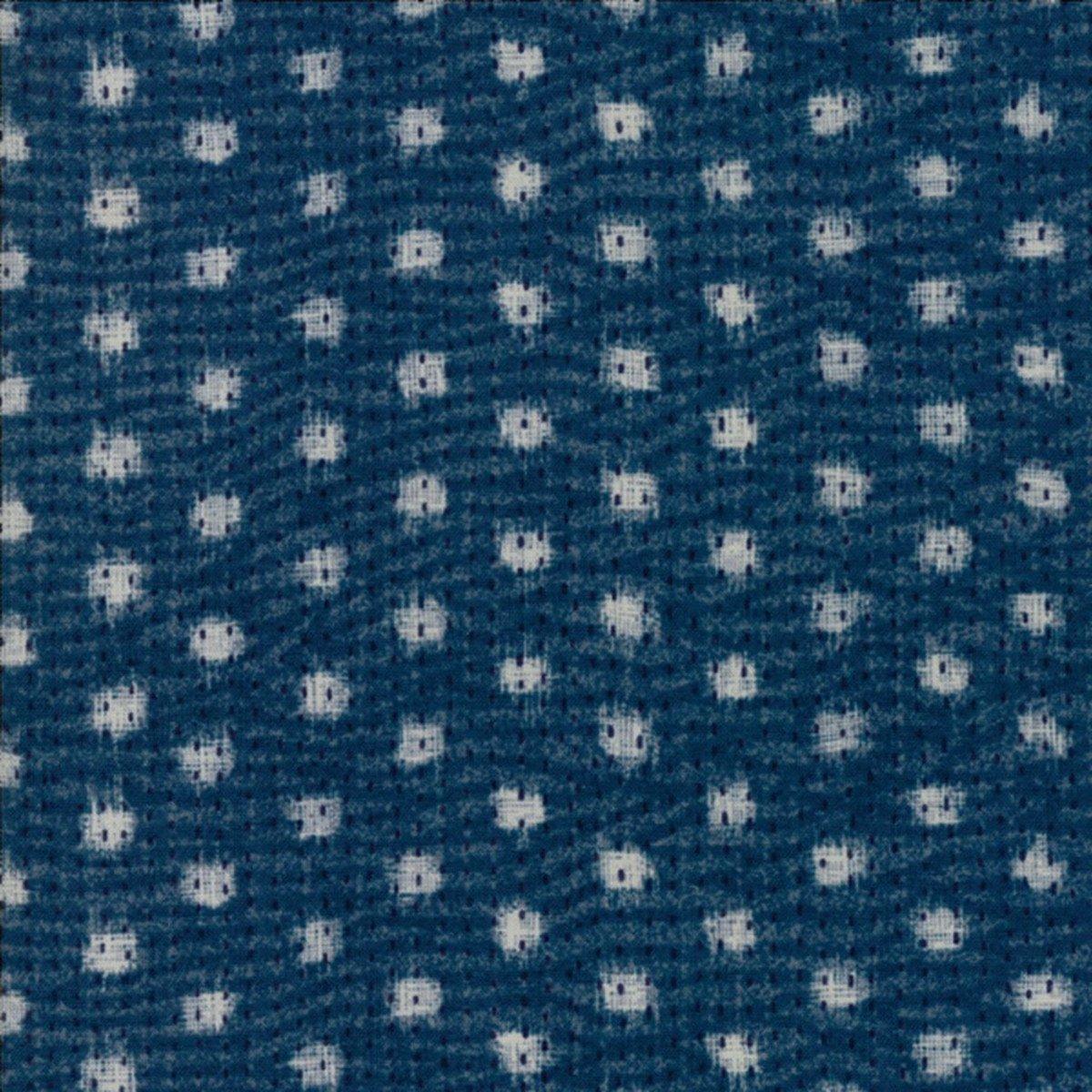 Moda Boro Sodenaski Vintage Blue