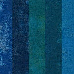Moda Grunge Fabric Collection
