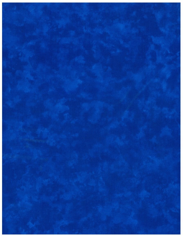Sea Life Blue Moda Marbles Sashiko Fabric by the Yard