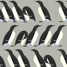 Best of Charley Harper - Murre