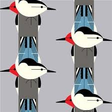 Best of Charley Harper - Upside Downside