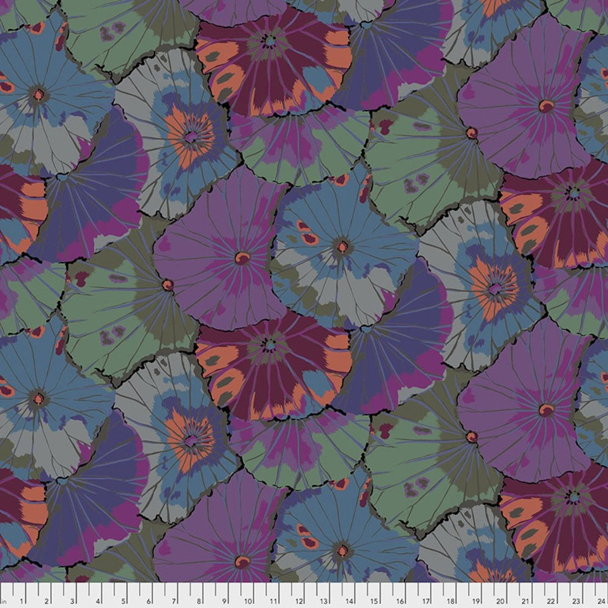 Lotus Leaf/Vintage - Kaffe Fassett Collective