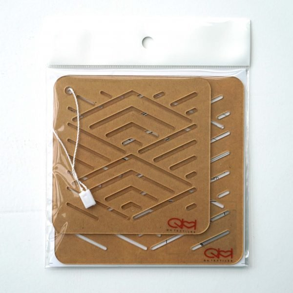 QH Textiles Sashiko Stencils