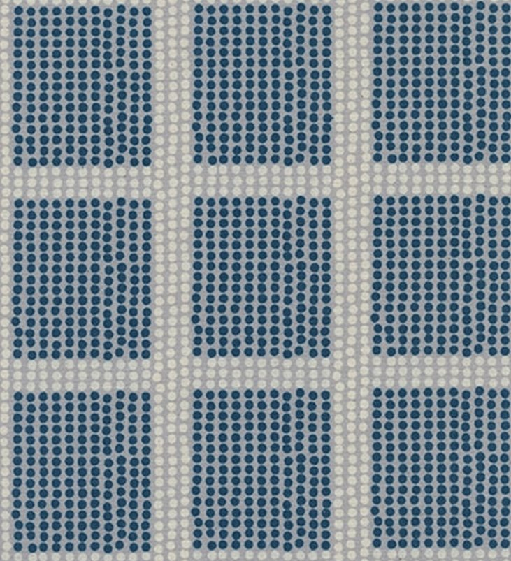 Jen Hewett Imagined Landscapes The Avenues Ocean Unbleached Fabric