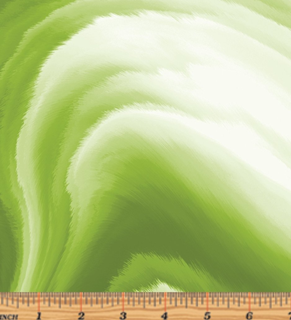 Benartex Glacier Grass