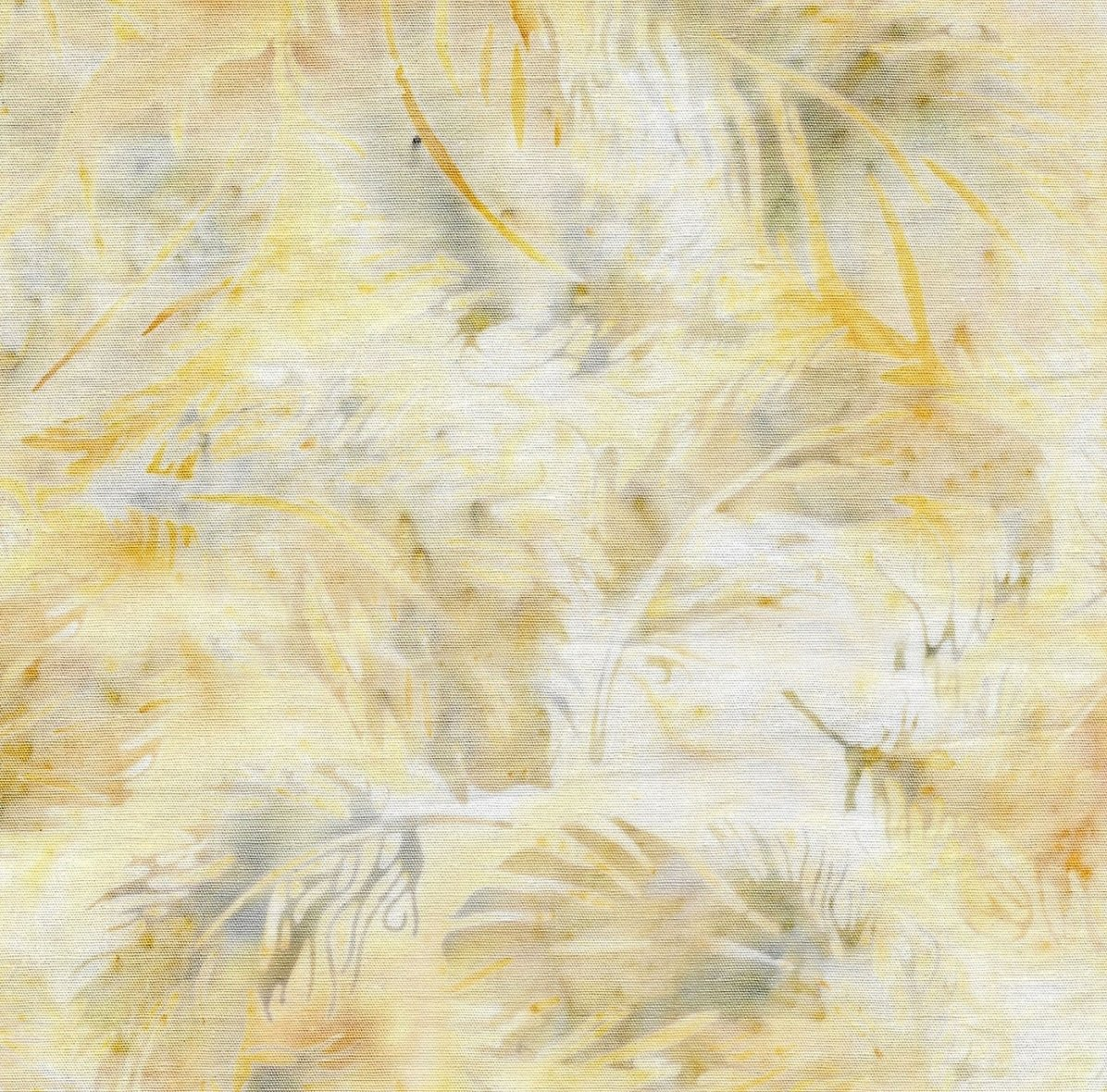 Island Batik Santa Fe Tossed Feather Hay