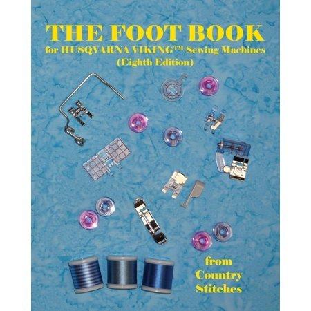 HUSQVARNA THE FOOT BOOK