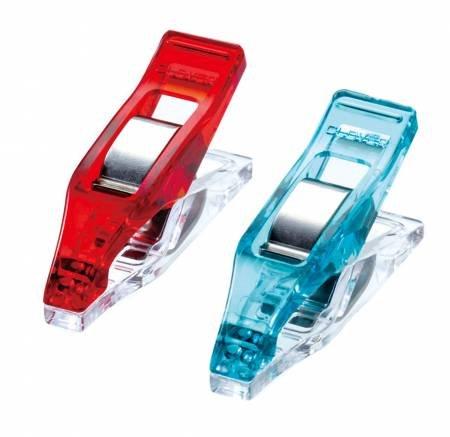 MINI WONDER CLIPS 20 PCS