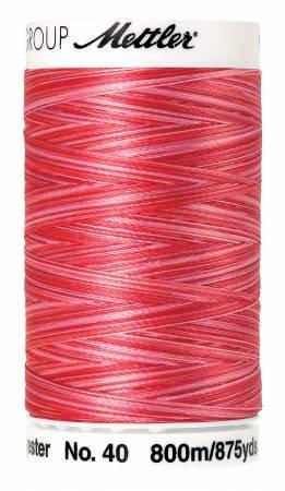 METTLER POLY SHEEN VARIEGATED 4880-9405
