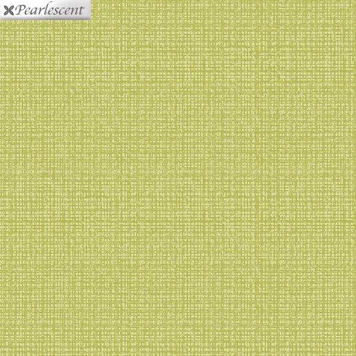 COLOR WEAVE - PEARL MEDIUM GREEN 6068P-40